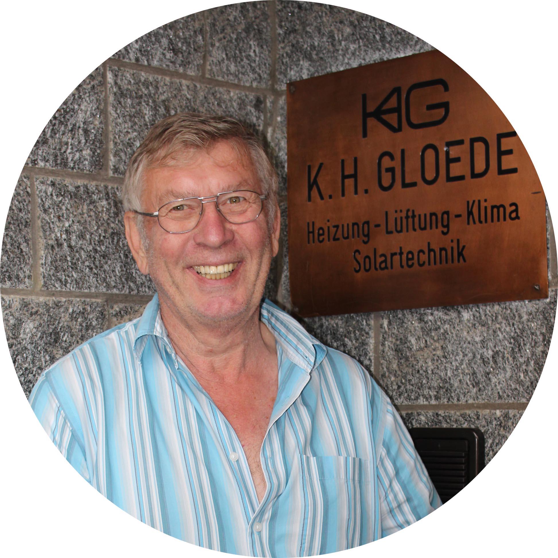 Karl-Heinz Gloede